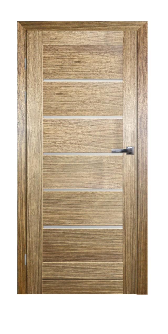 Drzwi dębowe Gremzdy 05 - Drzwi CAL