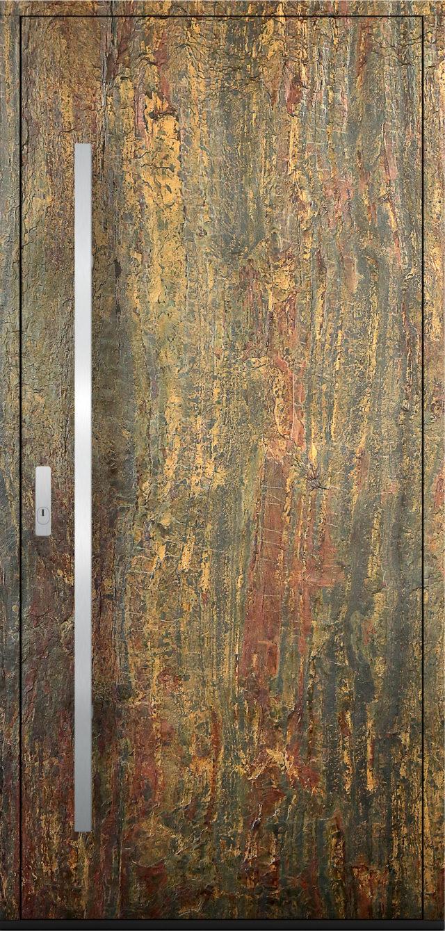 Drzwi wejściowe Gareon 2_kamien drzwi cal