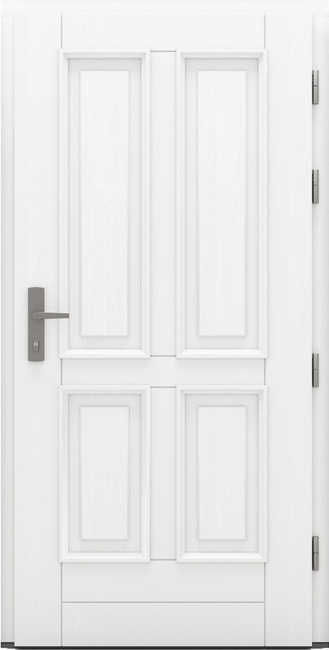 Drzwi wejściowe Lhotse drzwi cal