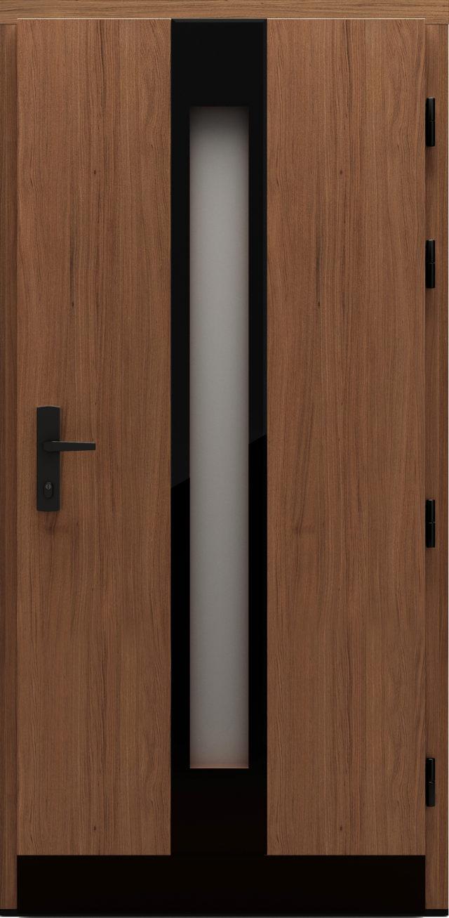 Drzwi wejściowe Marilyn drzwi cal