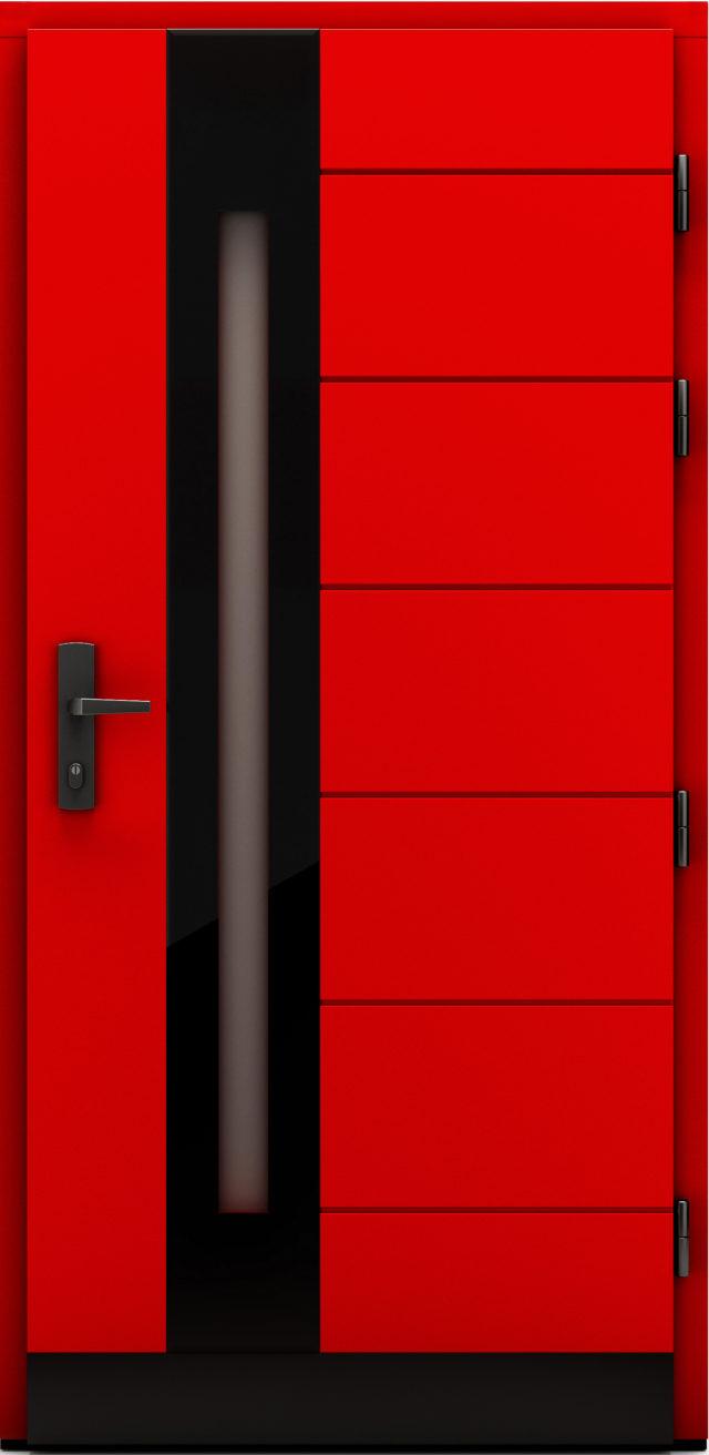 Drzwi wejściowe Marlene drzwi cal