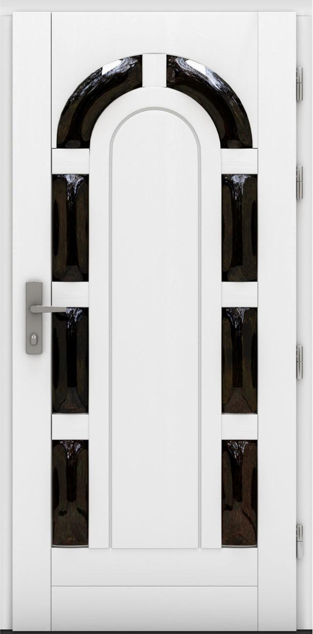 Drzwi wejściowe Sniezka drzwi cal