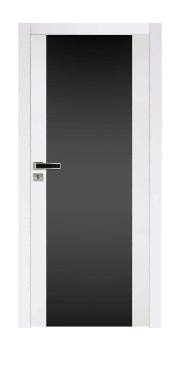 Drzwi drewniane Vertical 31 Drzwi CAL
