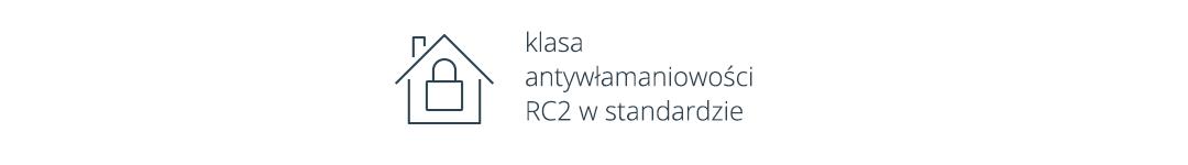 Klasa antywłamaniowa RC2