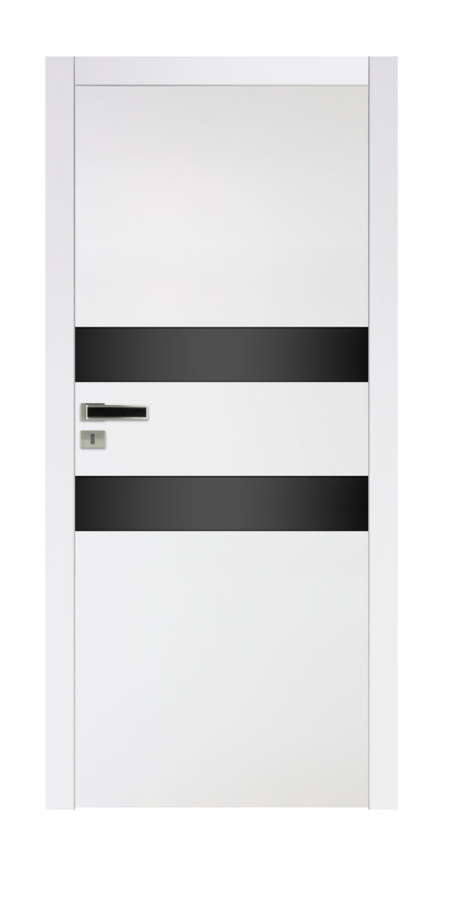 Wewnętrzne drzwi horizontal 12 Drzwi CAL