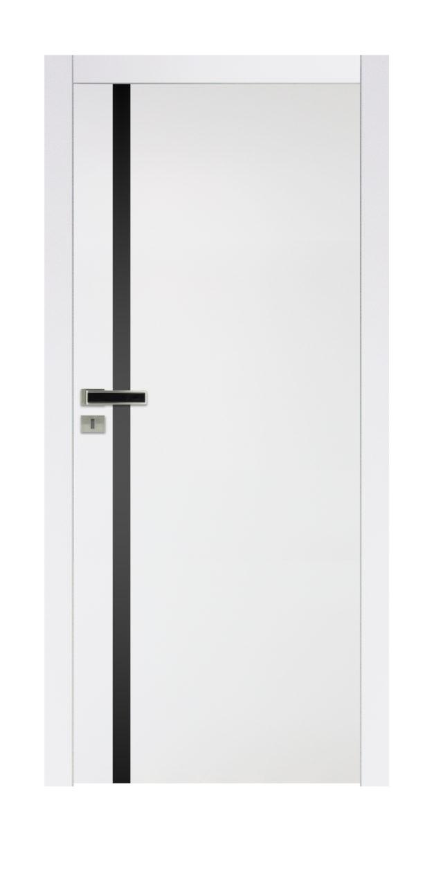 Drewniane drzwi pokojowe vertical 01 Drzwi CAL