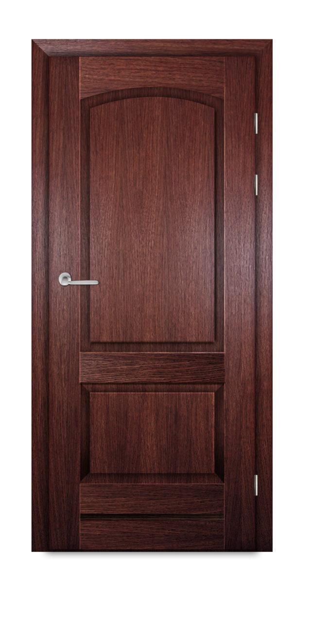 Drzwi drewniane wejściowe SZELMENTa