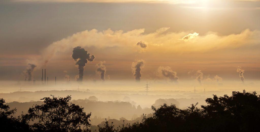 czyste powietrze dofinansowanie