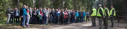 CAL zakłada leśny park miejski