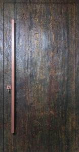 drzwi łupek kwarcytowy