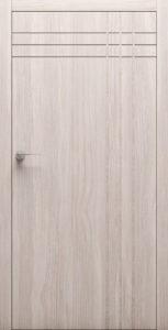 Volterra prawdziwe drzwi wewnętrzne włoski dizajn