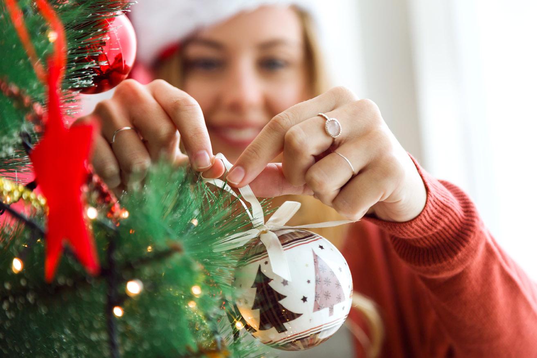 dekoracje świąteczne do domu