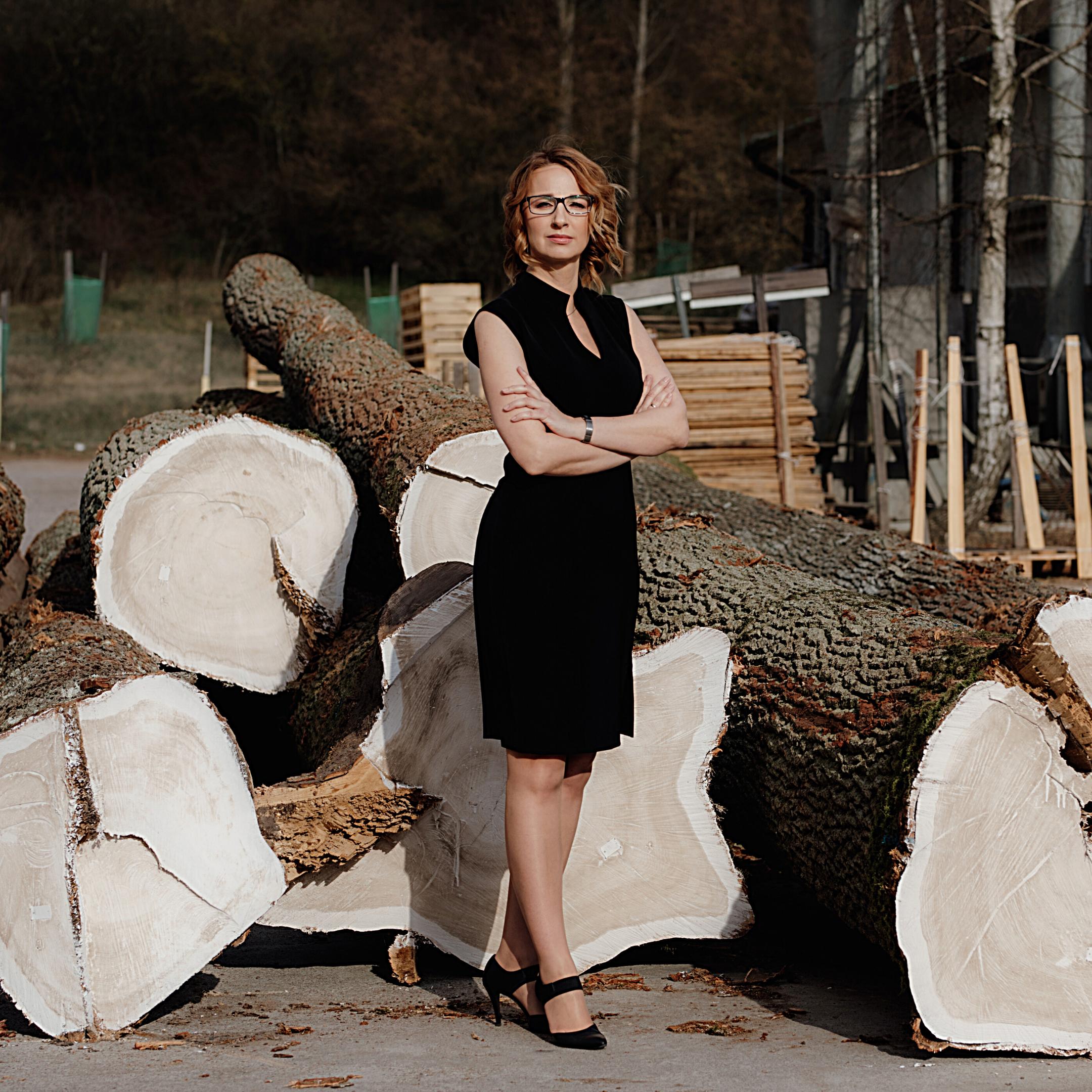 Sylwia Ciszewska szefowa CAL